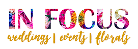 in focus events